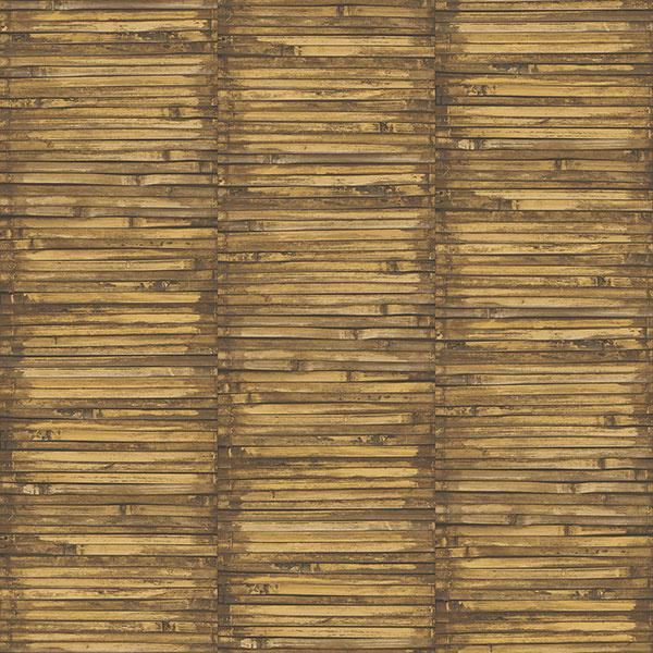 Noordwand Global Fusion Bamboe behang G56387