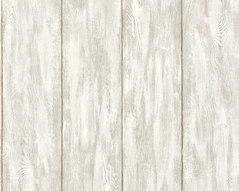 AS Creation Neue Bude 2.0 behang Hout 36152-1