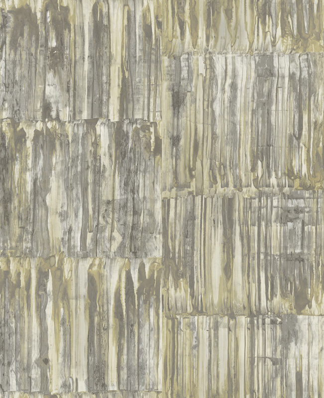 Dutch Restored Patina Panels behang 24065