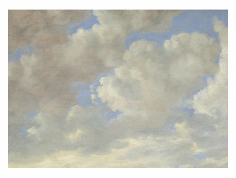 KEK Amsterdam Landscapes & Marble behang Golden Age Clouds WP-229
