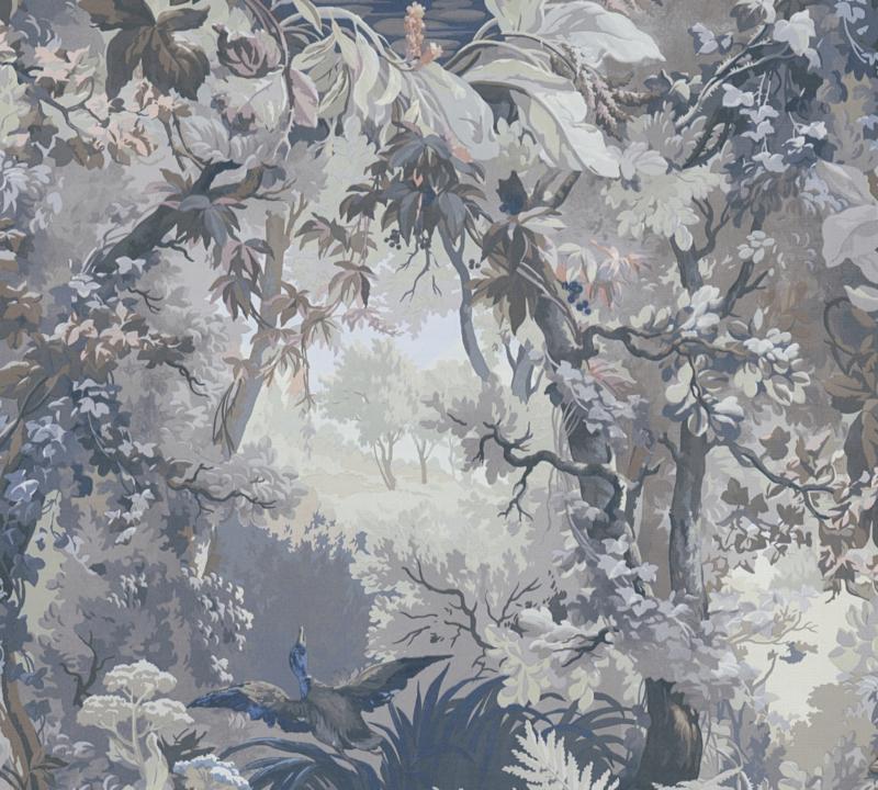 AS Creation History of Art behang 37652-3