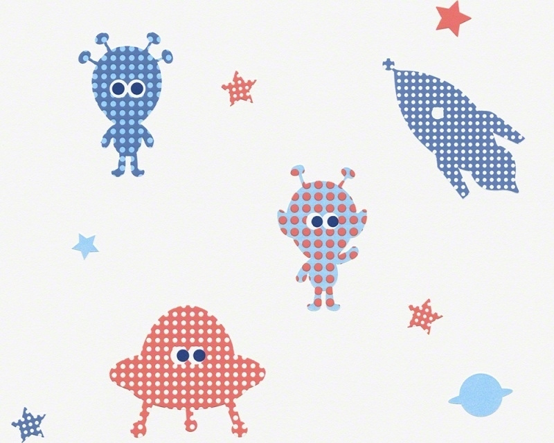 AS Creation Esprit Kids 3 behang 94124-3
