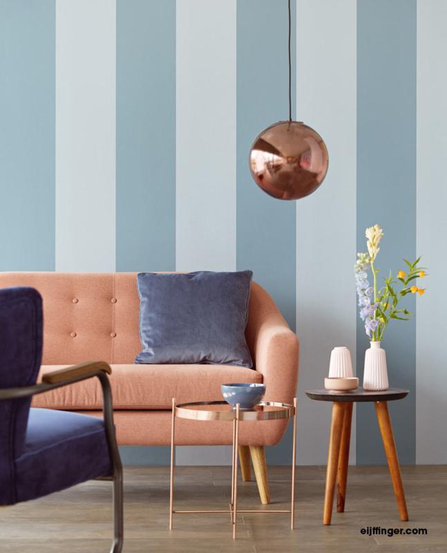 Eijffinger Stripes+ behang 377154