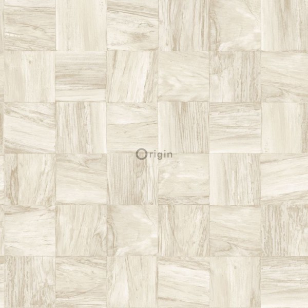 Origin Matières-Wood behang 347517