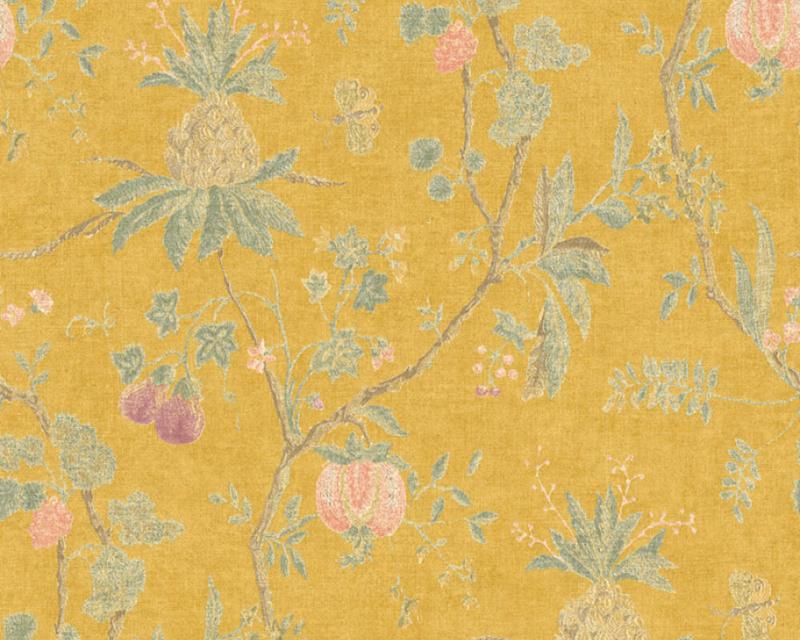 AS Creation Paradise Garden behang 36719-4