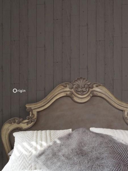 Origin Matières-Wood behang 347552