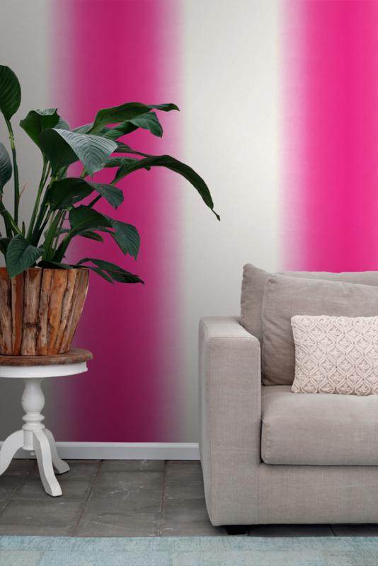 Esta Home Jungle Fever behang Dip Dye 148606