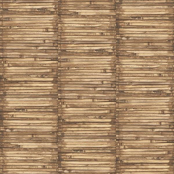 Noordwand Global Fusion Bamboe behang G56386