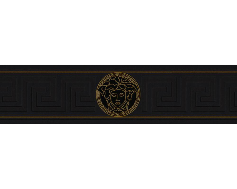 Versace Home behangrand  93522-4