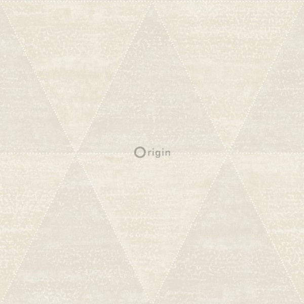 Origin Matières-Metal behang 337256