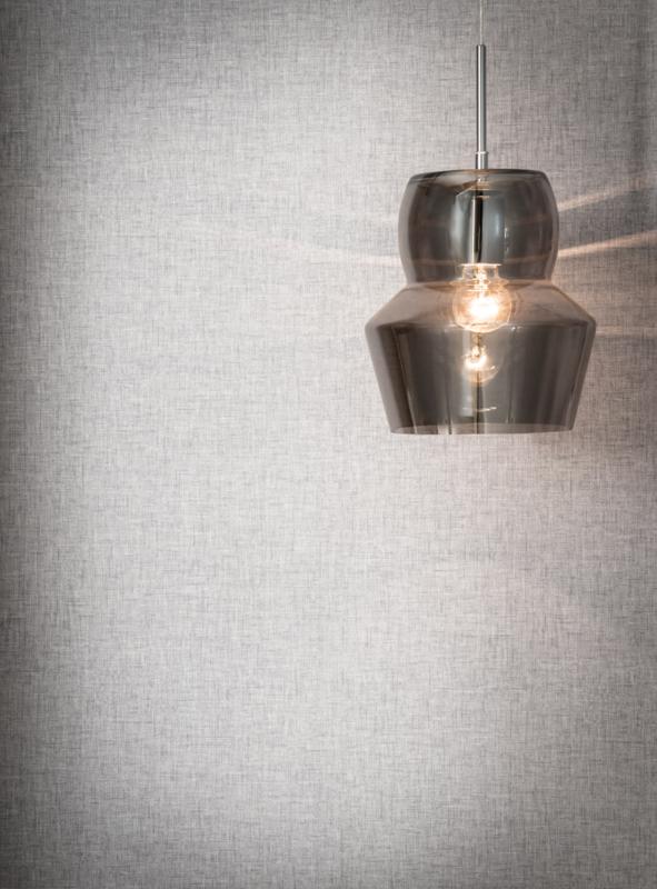 Arthouse Bloom behang Linen Texture 676006