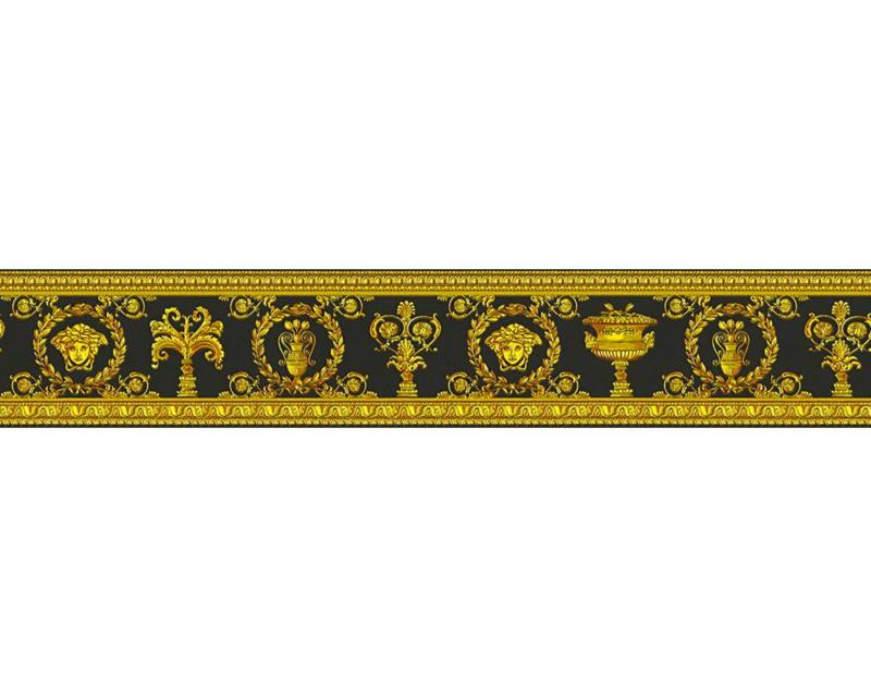 Versace Home III behangrand  34305-1