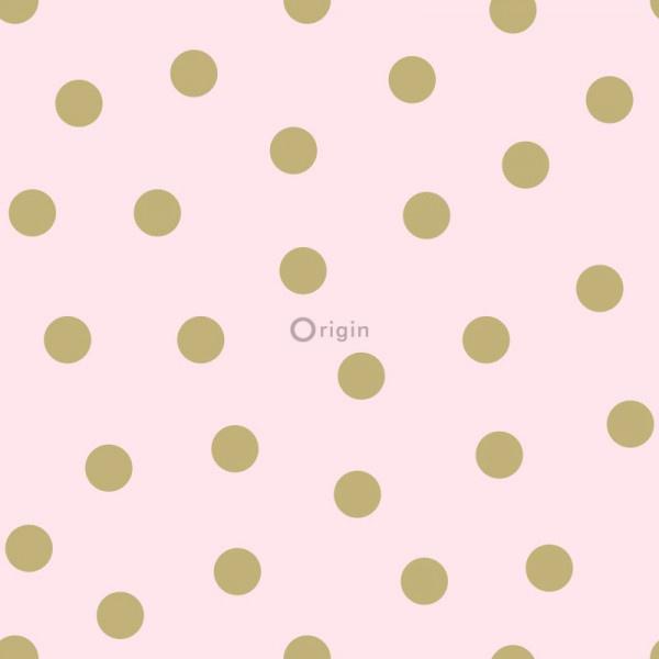 Origin Precious behang Stippen 347677