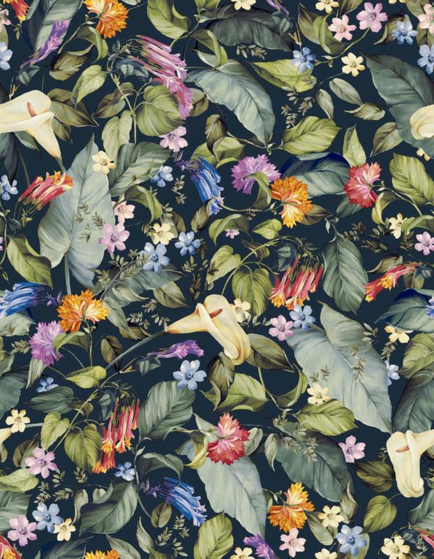 Hookedonwalls Botanical behang Anthea 19730