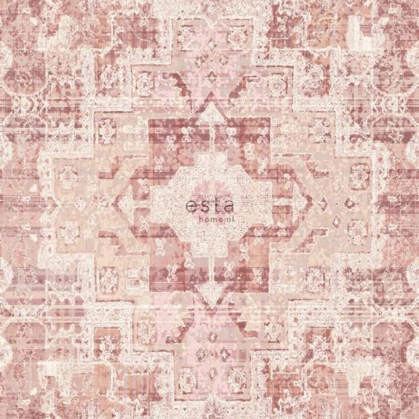 Esta Home Boho Chic Oosters Kelim behang 148656
