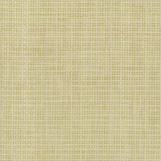 York Wallcoverings Grasscloth Volume II behang VG4425 Woven Crosshatch