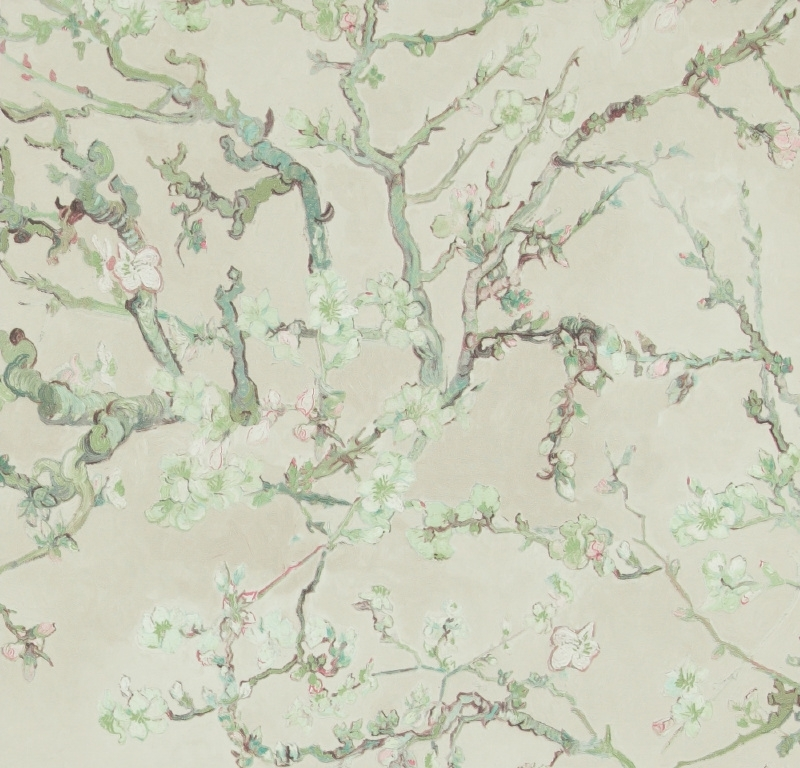 BN Van Gogh behang 17141 Almond Blossom