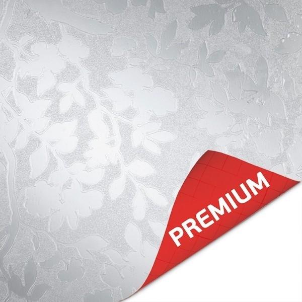 Raamfolie Premium Snow 45CM breed