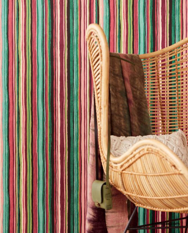 Eijffinger Stripes+ behang 377014