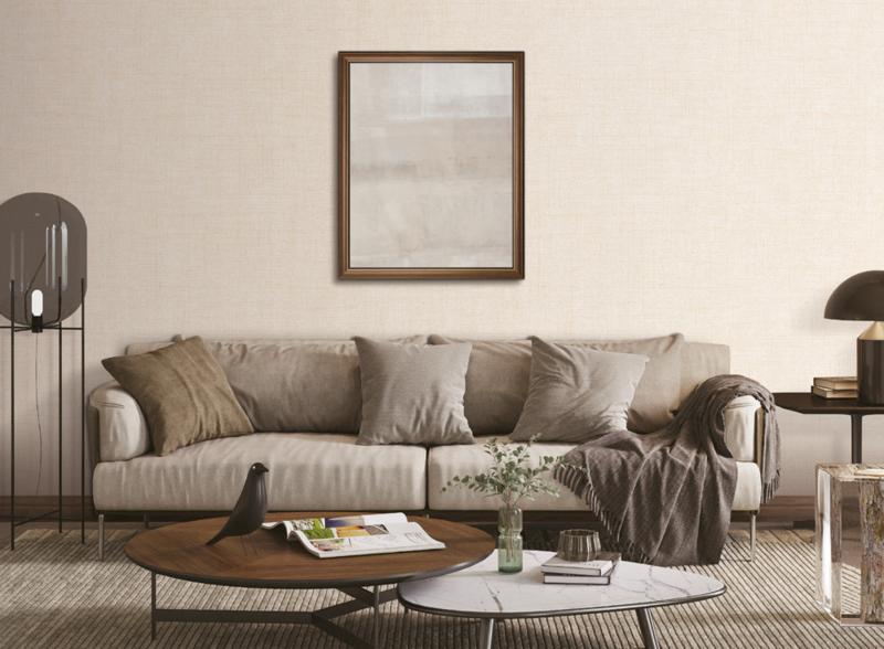 Dutch Fabric Touch behang Linen FT221262