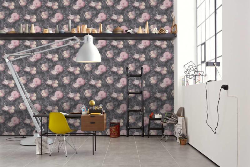 Living Walls Metropolitan Stories behang Anke & Daan Amsterdam 36921-2