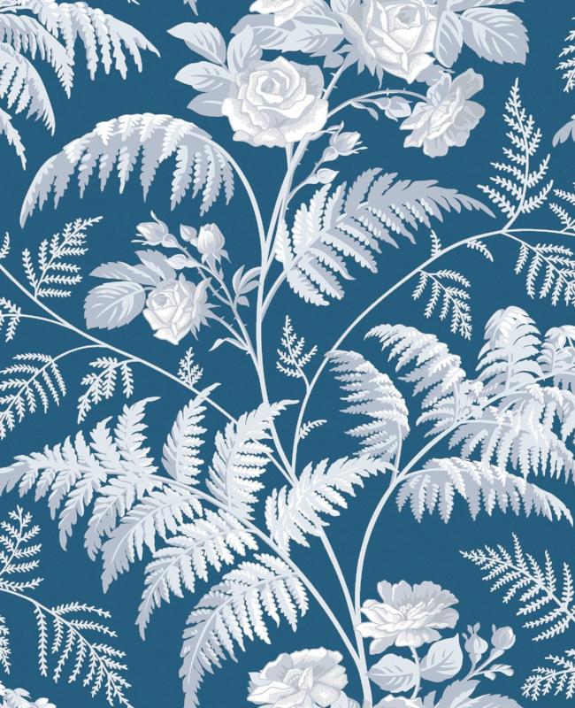Cole & Son Botanical behang Rose 115/10031