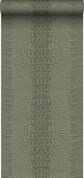 Origin Luxury Skins behang Krokodillenhuid 347773