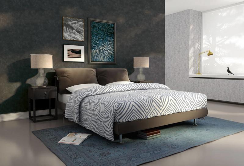 AS Creation Materials behang 36155-1