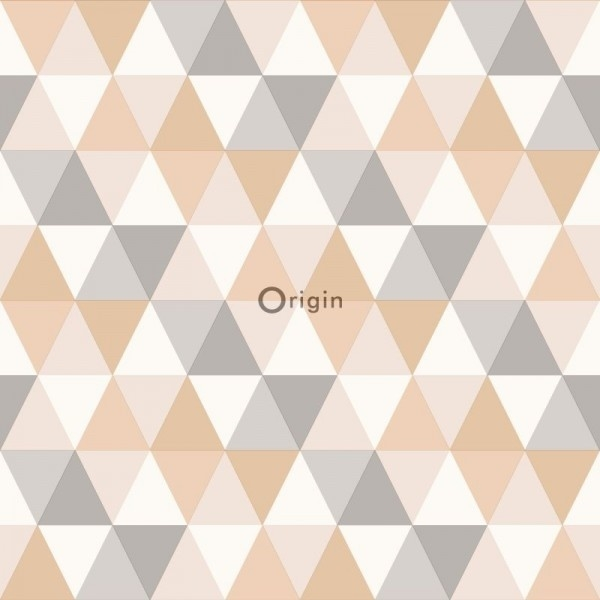 Origin Urban Funky behang 347223