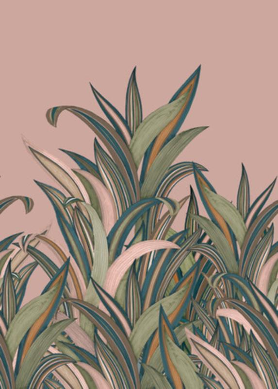 Onszelf Amazing behang Hidden in the Undergrowth 542219