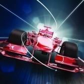 No Limits Fotobehang Racemonster 30105