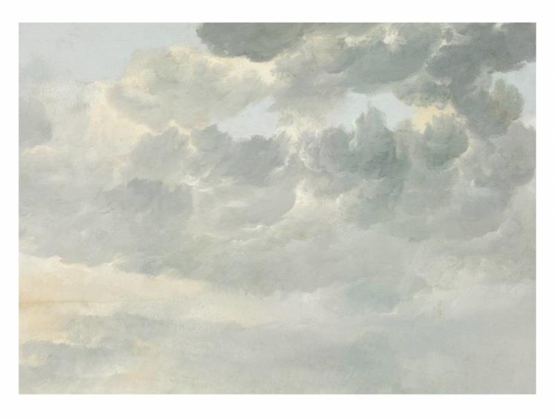 KEK Amsterdam Landscapes & Marble behang Golden Age Clouds WP-230