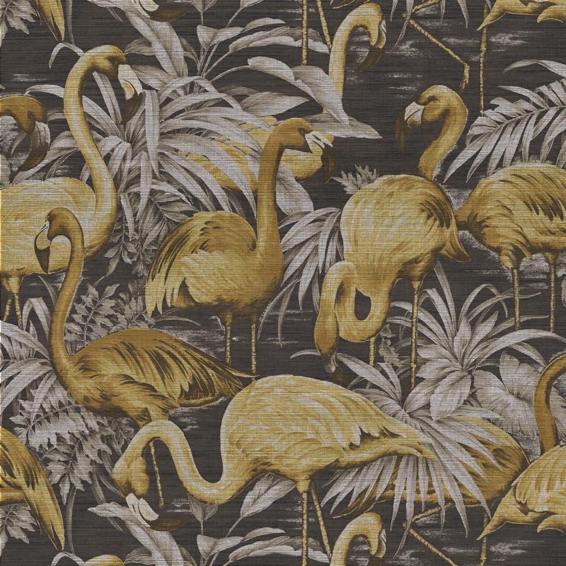 Arte Avalon behang Flamingo 31540