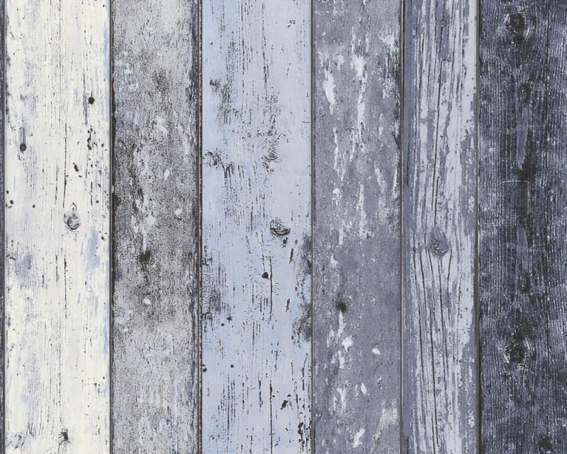 Living Walls Surfing & Sailing 8550-60 Sloophout behang