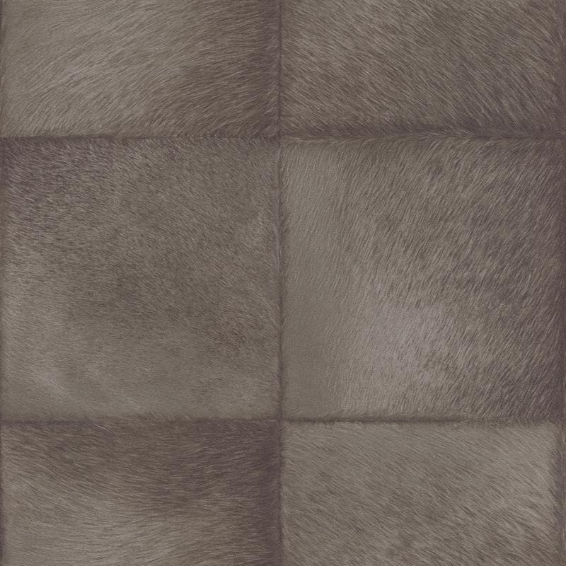 Rasch Club behang Cosy Reindeer Fur 419139
