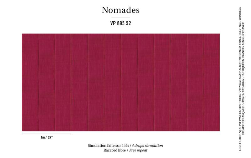 Élitis Nomades behang Sari VP 89552