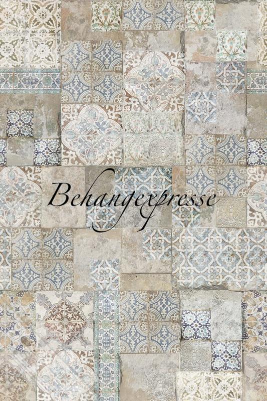 Behangexpresse COLORchoc Wallprint Serendipity INK 6083