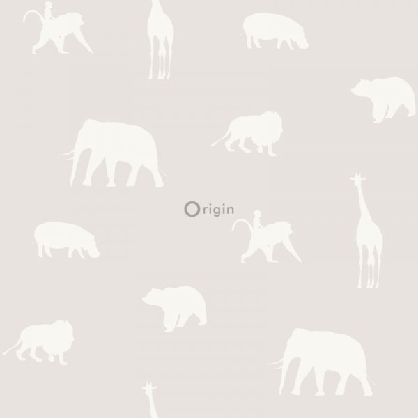 Origin Precious behang Dieren 347689