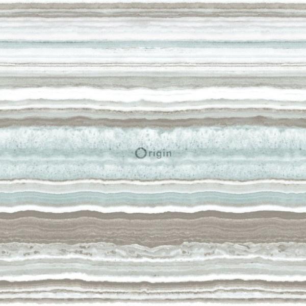 Origin Matières-Stone behang 337234