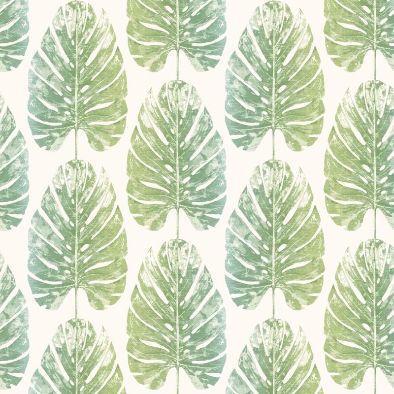 Noordwand Evergreen behang Bladeren 7326