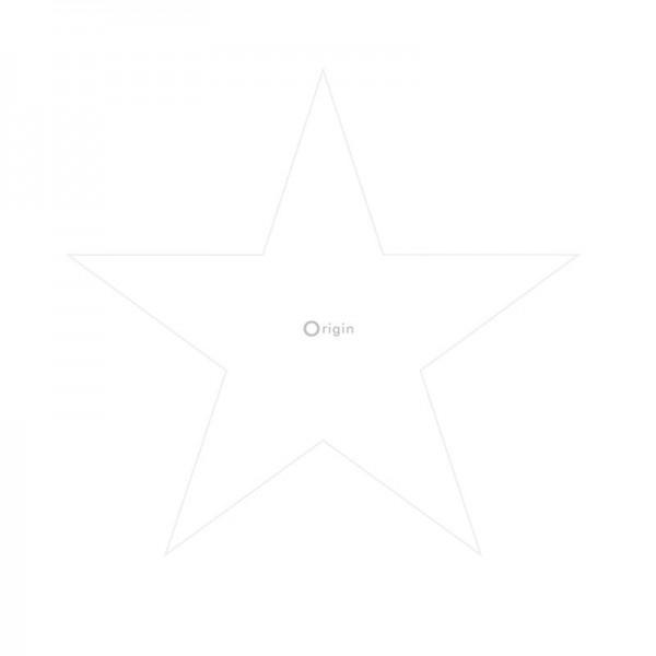 Origin Hide & Seek grote ster behang 395135