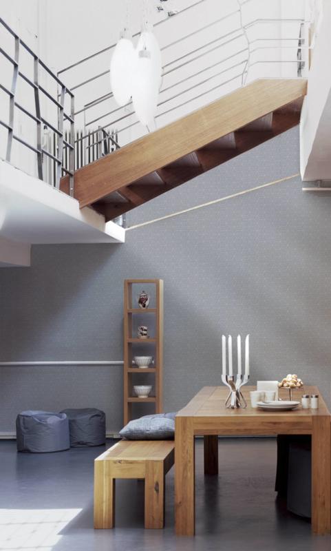 Living Walls Metropolitan Stories behang Lizzy London 36920-4
