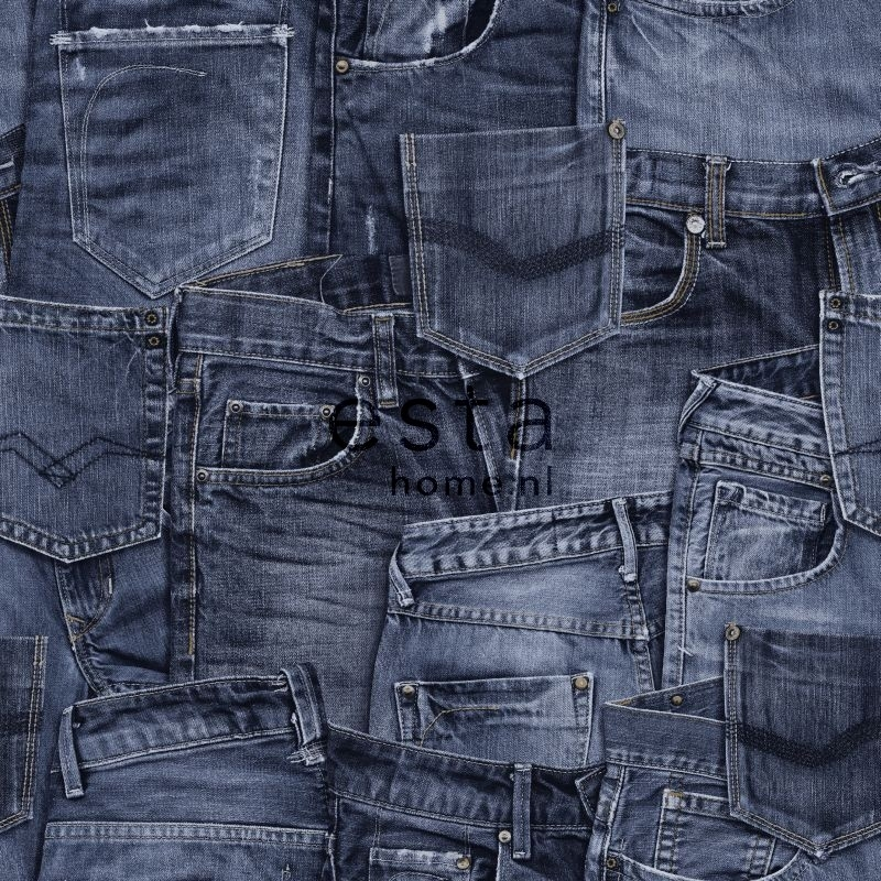 Esta Home Denim & Co. jeans denim dark blue 137736