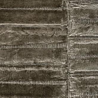 Élitis Anguille Big Croco Galuchat Anguille behang VP 42411