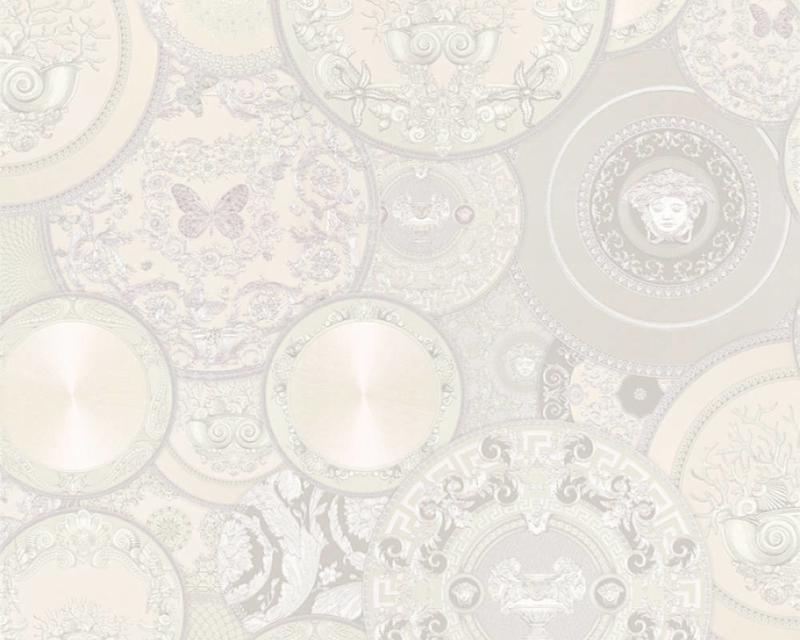 Versace Home III behang 34901-4
