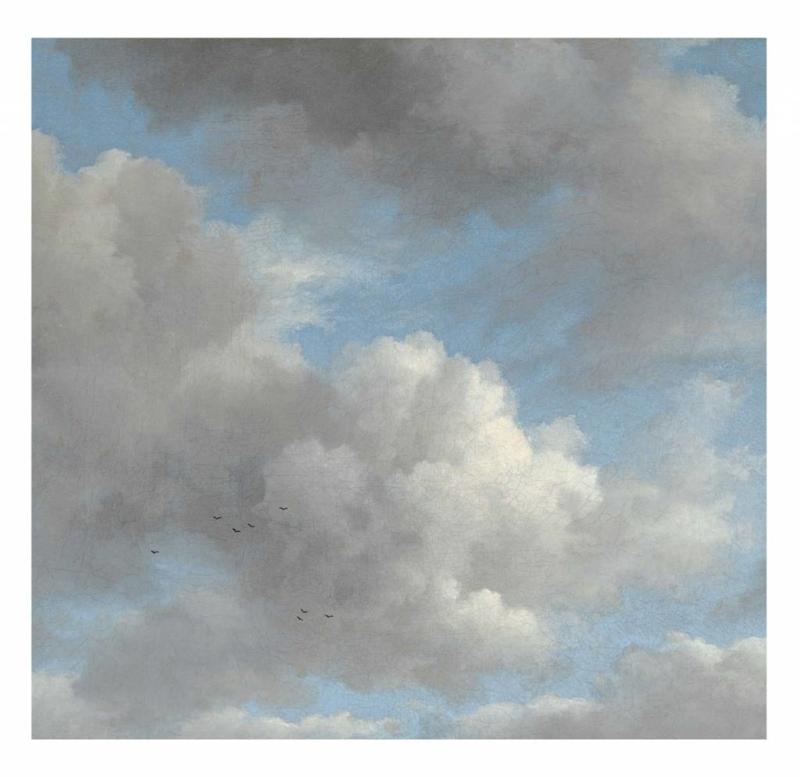 KEK Amsterdam Landscapes & Marble behang Golden Age Clouds WP-394