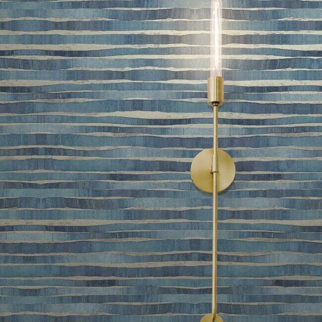 York Wallcoverings Ronald Redding 24 Karat behang Dreamscapes KT2181