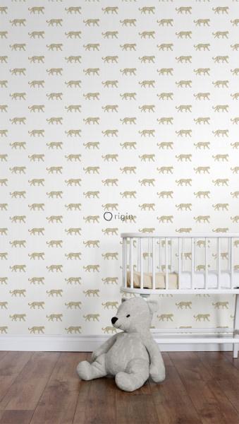 Origin Precious behang Panters 347685