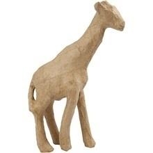Workshop / kinderpartijtje Girafe decopatch.