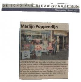 7.Witte weekblad Nieuw vennep.